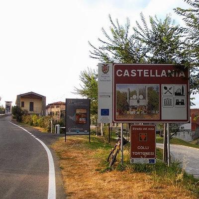 CORSICO - CASTELLANIA - CORSICO